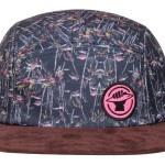 img-Boné five panel surf 2303